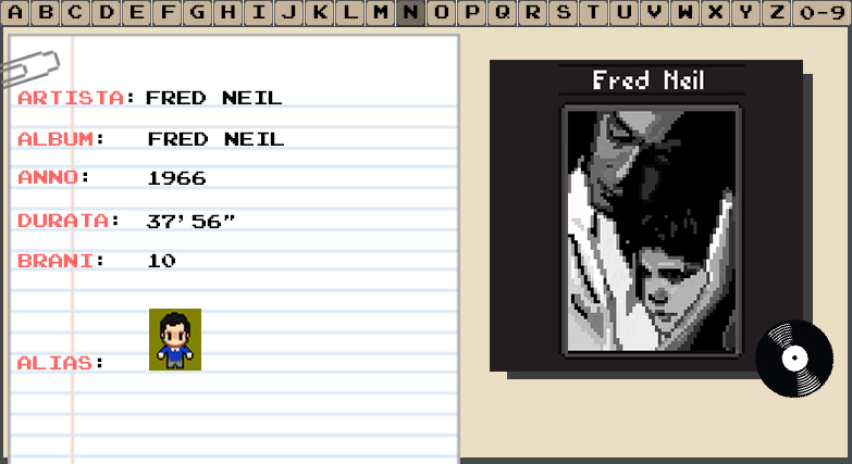 Fred Neil - Fred Neil.jpg
