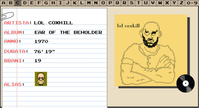 Lol Coxhill - Ear Of The Beholder