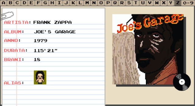 Frank Zappa - Joe's Garage